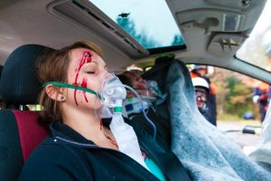 accident injury law